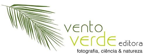 Vento Verde Editora